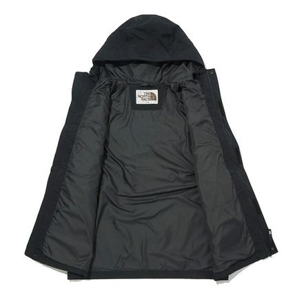 THE NORTH FACE ジャケット 【THE NORTH FACE】STEEP JACKET★男女兼用★(14)