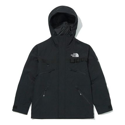 THE NORTH FACE ジャケット 【THE NORTH FACE】STEEP JACKET★男女兼用★(16)