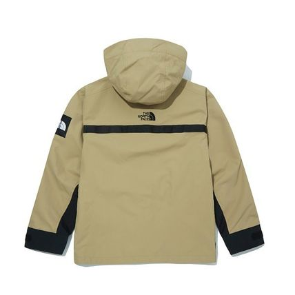 THE NORTH FACE ジャケット 【THE NORTH FACE】STEEP JACKET★男女兼用★(17)