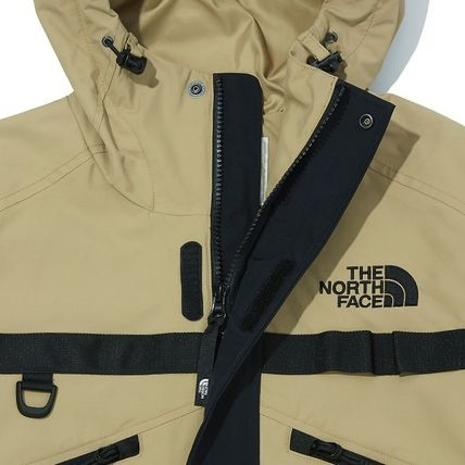 THE NORTH FACE ジャケット 【THE NORTH FACE】STEEP JACKET★男女兼用★(18)