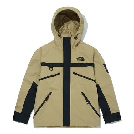 THE NORTH FACE ジャケット 【THE NORTH FACE】STEEP JACKET★男女兼用★(20)