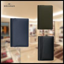 DELVAUX(デルボー) カードケース・名刺入れ 直営店【DELVAUX】Card Holder The Empire of Light