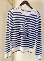 【kate spade】sailboat sweater