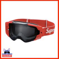 SS18 Supreme Fox Racing VUE Goggles Red