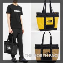 ☆North Face☆Explore Utility トートバッグ