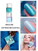 〈NAILS.INC〉★人気★Self Made Mermaid Duo