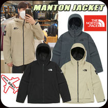 【THE NORTH FACE】MANTON JACKET★男女兼用★