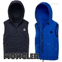 Moncler★2021SS★ナイロンベスト★TOUQUES★関税送料込