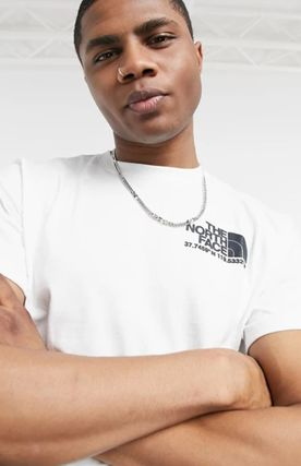 THE NORTH FACE Tシャツ・カットソー 人気!【The North Face 】 Logo + t-shirt(2)