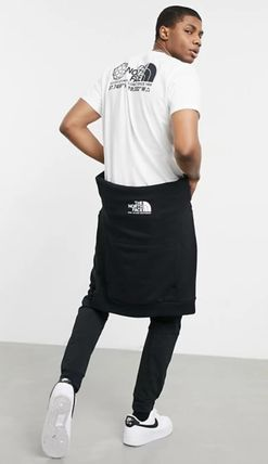THE NORTH FACE Tシャツ・カットソー 人気!【The North Face 】 Logo + t-shirt(4)