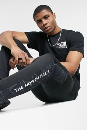 THE NORTH FACE Tシャツ・カットソー 人気!【The North Face 】 Logo + t-shirt(6)