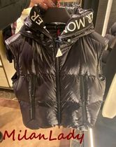 MONCLER AGNEAUXダウンベスト