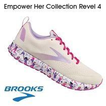Brooks(ブルックス) スニーカー [ブルックス] Brooks Empower Her Collection Revel 4