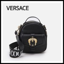VERSACE JEANS COUTURE☆SMALL BACKPBACK
