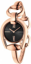 Gucci Horsebit Ladies Watch Model YA139507