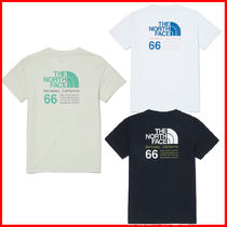 THE NORTH FACE★21SS K'S MEEKER S/S R/TEE_NT7UM12