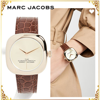 The Marc Jacobs◆The Cushion ウォッチ36mm