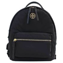 TORY BURCH リュックサック PIPER SMALL ZIP BACKPACK 78821 001