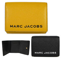 MARC JACOBS 三つ折り財布 THE BOLD MEDIUM TRIFOLD コンパクト