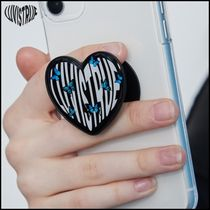 LUV IS TRUE★韓国★日本未入荷★IN HEART GRIPTOK(BLACK)