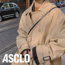 ASCLOfit LB Coat (3color)