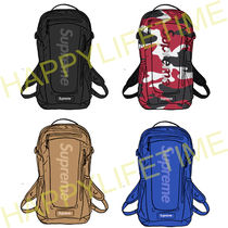 ◆WEEK1◆SUPREME21SS★Water Resistant 210D Cordura Backpack