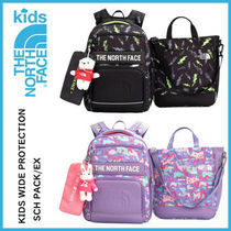 ★THE NORTH FACE★ 2021 KIDS WIDE PROTECTION SCH PACK/キッズ
