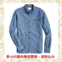 Brooks Brothers(ブルックスブラザーズ) シャツ 国内発 ◆Red Fleese by Brooks Brothers◆ コットンシャツ