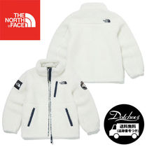 THE NORTH FACE K'S RIMO FLEECE JACKET MU1996 追跡付