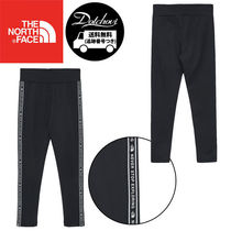 THE NORTH FACE K'S WORKOUT LEGGINGS MU1997 追跡付