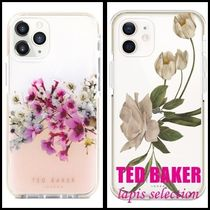 【TED BAKER】ANTI-SHOCK iPhoneケース