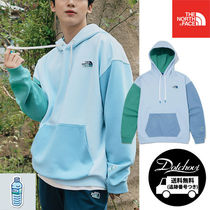 THE NORTH FACE ESSENTIAL COLOR BLOCK ECO HOODIE MU2002追跡付