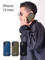 ROOT CO × iFace ルート コー Shock Resist Case iPhone12mini