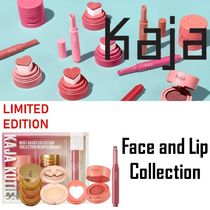 Kaja*Face and Lip Collection*4点セット