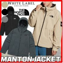 ★人気★【THE NORTH FACE】★MANTON JACKE.T★ジャケット