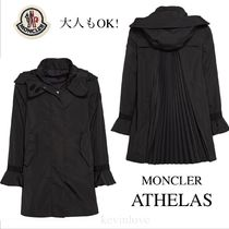 MONCLER(モンクレール) キッズアウター 21SS新作!大人もOK☆MONCLER スプリングコート ATHELAS 12A/14A