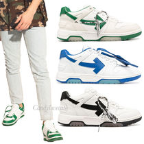 OFF-WHITE Out of Office OOO スニーカー