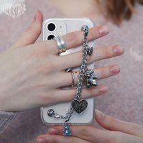 LUV IS TRUE★韓国★日本未入荷 IN TEDDY CHAIN CASE SET セット