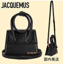JACQUEMUS ジャックムス Le Chiquito Noeud バッグ 国内発送