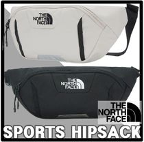 ☆関税込☆THE NORTH FACE★SPORTS HIPSAC.K★バッグ★