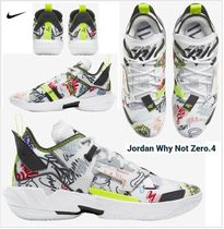 【NIKE】MEN'S Jordan Why Not Zero.4★ワイナット ゼロ
