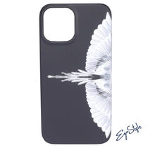 COVER WINGS IPHONE12 PRO