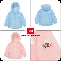 [THE NORTH FACE]★韓国大人気★TODDLER GREEN EARTH JACKET