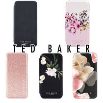 TED BAKER ミラー付 iPhone12 (mini/Pro/ProMax) 11Pro XR