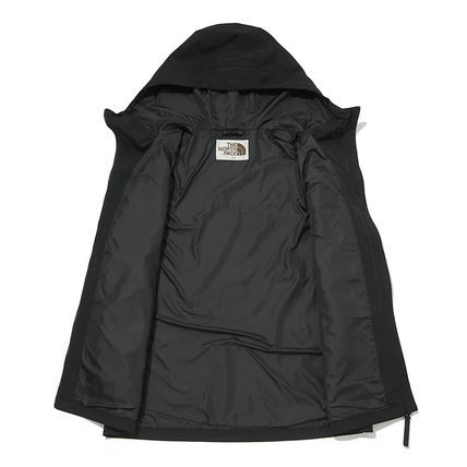 THE NORTH FACE ジャケットその他 THE NORTH FACE MANTON JACKET MU2010 追跡付(9)