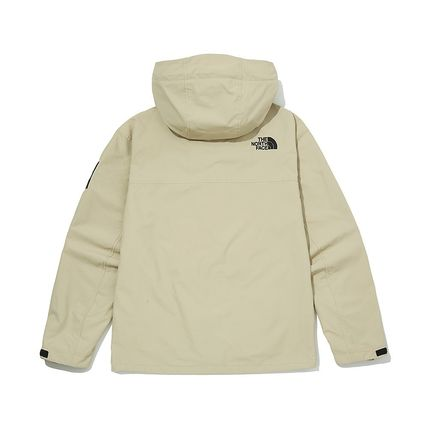 THE NORTH FACE ジャケットその他 THE NORTH FACE MANTON JACKET MU2010 追跡付(12)