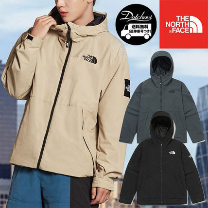THE NORTH FACE ジャケットその他 THE NORTH FACE MANTON JACKET MU2010 追跡付