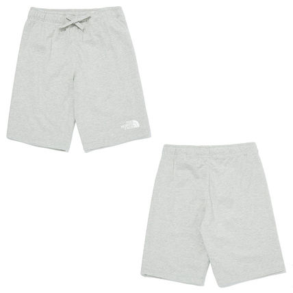 THE NORTH FACE キッズ用トップス ★THE NORTH FACE★キッズ★K'S GREEN EARTH LOUNGE SET NT7UM13(4)