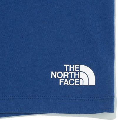 THE NORTH FACE キッズ用トップス ★THE NORTH FACE★キッズ★K'S GREEN EARTH LOUNGE SET NT7UM13(12)