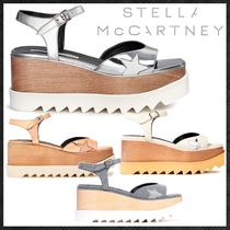 【Stella McCartney】INDIUM ELYSE エリス スターサンダル